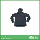 Производитель дешевые хорошего качества Unix с черным куртки куртка