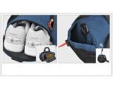 Мешки сумки Duffle Weekender спорта конструктора Mens (126)