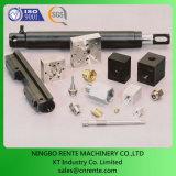 CNCの機械化を用いる水圧シリンダの予備品を機械で造るCNCの精密