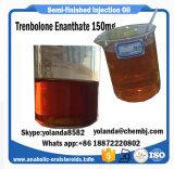 빠른 보디 빌딩을%s 대략 완성되는 스테로이드 기름 Tren E/Trenbolone Enanthate 150mg