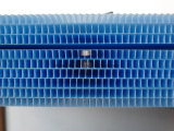2-10mm Feuilles ondulées en PP colorées / Corflute / Correx / Coroplast Sign Screen Printing