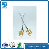 1.13 câble RF avec l'Ipex à connecteur SMA femelle 1.13