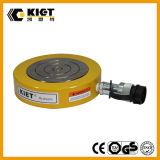 Un cilindro idraulico a semplice effetto dei 200 MPa