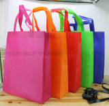 OEM/ODM accettano la drogheria Eco del supermercato che ricicla l'acquisto trasportano i sacchetti non tessuti