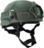 Nij防弾Iiia Michの弾道戦術的なヘルメット