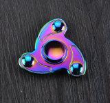 Fs042 friemelt de In het groot Hete Legering van het Zink van de Wervelwind van de Verkoop de Spinner van de Hand van de Spinner met Goede Prijs