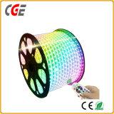Luz de tira de SMD2835 60LEDs 14.4W 24V 3000k LED
