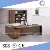 高品質の木の家具の管理表の事務机