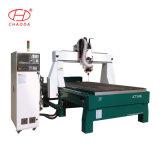 Jct1530L 4 axes CNC Sculpture Sculpture 3D de machines de gravure