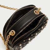 Signora sacchetto della signora Bag Small Fashion Fancy con la decorazione della perla