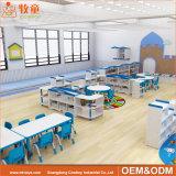 China-Fertigung-Vorschulklassenzimmer-hölzerne Möbel-Lieferanten