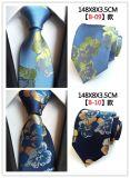 Laço de seda do Mens da forma Handmade por atacado da alta qualidade da gravata dos projetos de Italy (1/2/3)