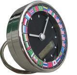 Horloge d'alarme de Trvel (KV100C)