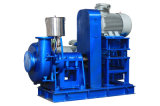 Horizontale einzelne Stufe-Fliehkraftbergbau-Schlamm-Pumpe (TZJST-350-1000)