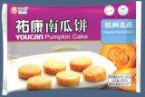 Yooocan Pumpkin 케이크(Yc-FD-001)
