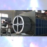 HDPE Lopende band van de Pijp van de Muur van de Grote Diameter de Holle Windende