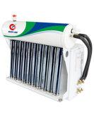 O condicionador de ar doméstico de energia solar térmica