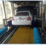 يستعمل آليّة سيارة غسل آلة لأنّ سيارة فلكة