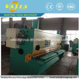 De Scherende Machine van de Guillotine van het roestvrij staal
