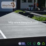 Decking di limite WPC del balcone del patio della pavimentazione del giardino di Foshan di cantone