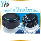 Hot Deal profesional portátil resistente al agua Nivel 7 Altavoces Bluetooth de adsorción (YWD-Y39)
