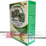 خل التفاح الطبيعي ينحل كبسولة (CS036-ACD)