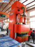 Prensa hidráulica para el calor Exhanger de la placa
