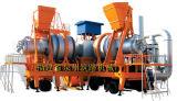 80t/h forzado móvil Planta mezcladora de asfalto (LQY-80)