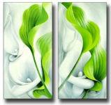 Diego-Rivera-Huile-Peinture - 07