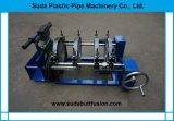 Fusion hydraulique de bout de pipe de HDPE de Sud800h joignant la machine