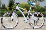 Modelo Jiebao Bicicleta de Montaña MTB Mountain Bike