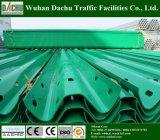 Guardrail дороге барьер защемления частей