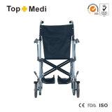 ألومنيوم [بورتبل] منافس من الوزن الخفيف كرسيّ ذو عجلات [فولدبل] لأنّ يعجز [إلدرلي بيوبل]