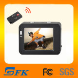 FHD 1080P 5.0 MP Caméra Sport extrême télécommande WiFi (DV-530)