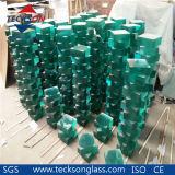1.5Mm Feuille de verre clair avec une haute qualité