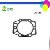 Material da gaxeta principal de cilindro do motor Diesel de Changzhou S1105