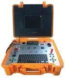 深海作業のための63mmの試錐孔の点検ビデオ二重カメラ