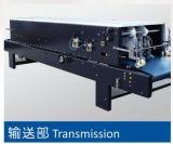 Cuatro a seis de alta velocidad de la esquina de la máquina de plegado Papercard GK-1100(GS)
