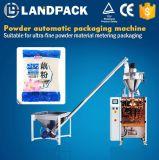 Schrauben-Stangenbohrer-Gewichtung-Plomben-Dichtungs-Verpackungsmaschine für Puder