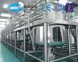 200-5000 Jinzong litros depósito de mistura química em aço inoxidável, depósito de mistura de mistura de Vácuo