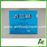 De Melk van de Vanille van het Aroma van het voedsel voor Cake en Brood CAS 121-33-5