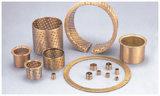 Enveloppée des bagues en bronze (FB090, FBB090, FB091, FBB091)