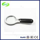 De Hand van de Levering van de fabriek 10X - gehouden Magnifier voor Juwelen