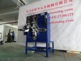 Animal de estimação Semi-Open do metal mecânico automático que prende com correias o selo que faz a máquina