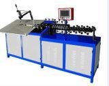 3斧曲がる自動CNC第2ワイヤー機械を形作る