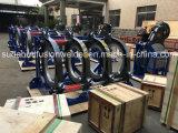 Sud160h Machine de soudage de fusion de tuyaux en plastique