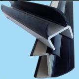 Hの形のゴムは容器のドアのためのシールの透き間を塞ぐ