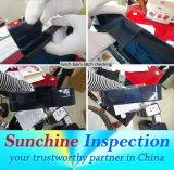 Il servizio di controllo in Jiangsu/ha sperimentato gli ispettori qualificati di controllo di qualità in Jiangsu