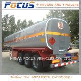 Veicoli del rimorchio del serbatoio di combustibile/camion di grande capienza CIIMC da vendere