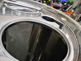 Промышленный многоступенчатый фильтр мешок для двусторонней печати из нержавеющей стали для химической и фильтрация масла